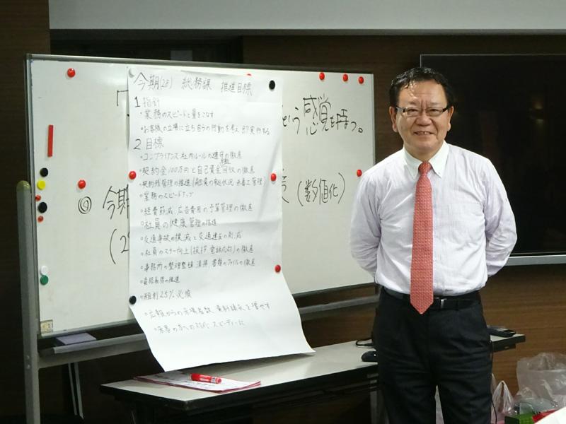 講演・セミナー・研修実績