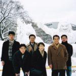 札幌雪祭り見学(岡崎支店社員さんと)